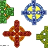 Flash - Celtic Crosses 1