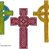 Flash - Celtic Crosses 2
