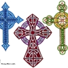 Flash - Celtic Crosses 3