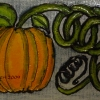 Celtic Pumpkin