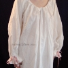 Cotton Chemise - Front View