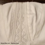 Regency Corset Assembly 07