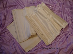 General Corseting FAQ, by Sidney Eileen